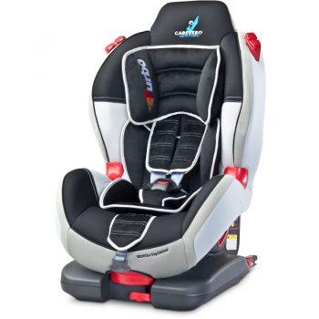Fotelik Samochodowy Caretero Sport TurboFix ISOFIX