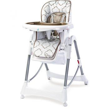 Krzesełko Do Karmienia Caretero One