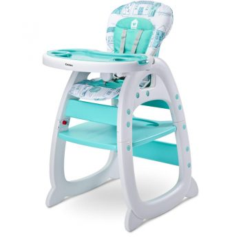 Krzesełko Do Karmienia Caretero Homee