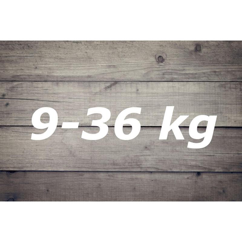 9-36 Kg
